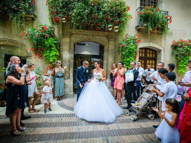 Le mariage de Philippe et Aydrey à Manosque, Alpes-de-Haute-Provence 65