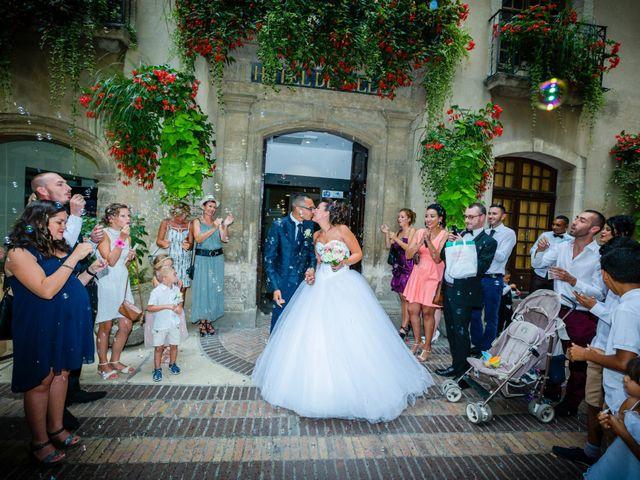 Le mariage de Philippe et Aydrey à Manosque, Alpes-de-Haute-Provence 66