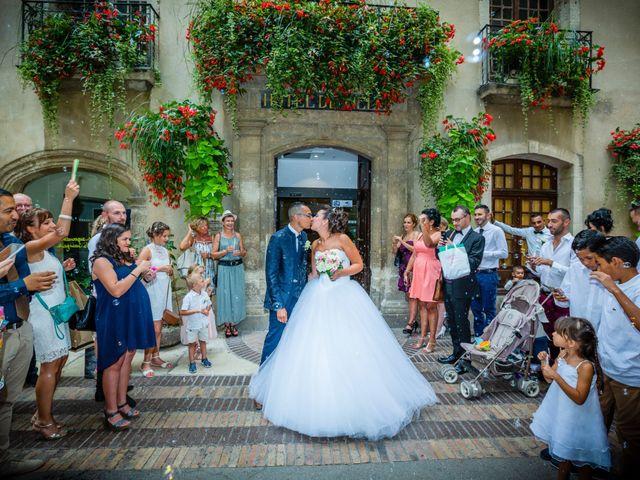 Le mariage de Philippe et Aydrey à Manosque, Alpes-de-Haute-Provence 67