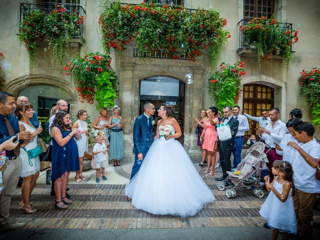 Le mariage de Philippe et Aydrey à Manosque, Alpes-de-Haute-Provence 68