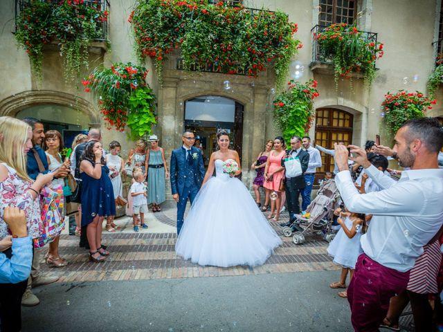 Le mariage de Philippe et Aydrey à Manosque, Alpes-de-Haute-Provence 69