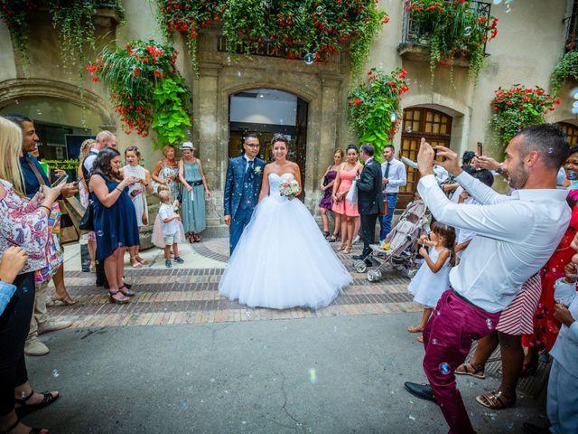 Le mariage de Philippe et Aydrey à Manosque, Alpes-de-Haute-Provence 70