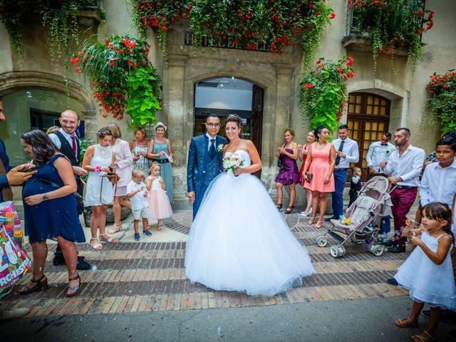 Le mariage de Philippe et Aydrey à Manosque, Alpes-de-Haute-Provence 71