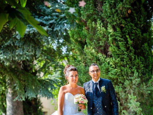 Le mariage de Philippe et Aydrey à Manosque, Alpes-de-Haute-Provence 82