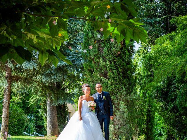 Le mariage de Philippe et Aydrey à Manosque, Alpes-de-Haute-Provence 83