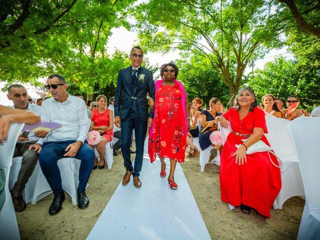 Le mariage de Philippe et Aydrey à Manosque, Alpes-de-Haute-Provence 85