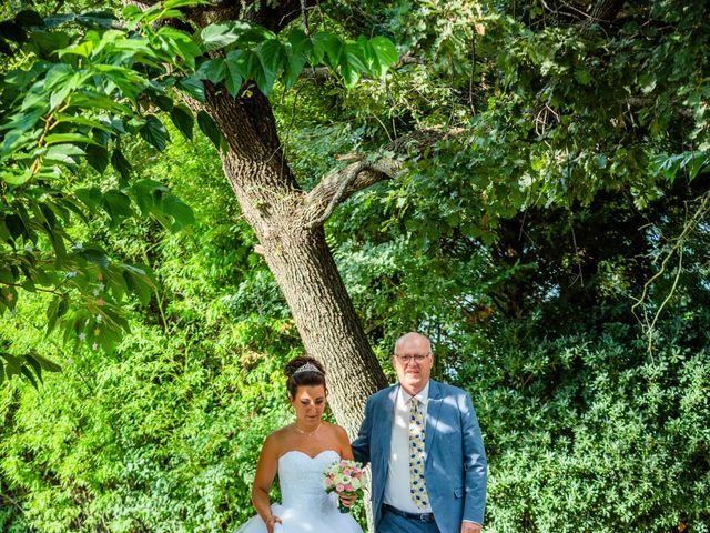 Le mariage de Philippe et Aydrey à Manosque, Alpes-de-Haute-Provence 87