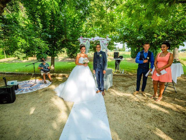 Le mariage de Philippe et Aydrey à Manosque, Alpes-de-Haute-Provence 91