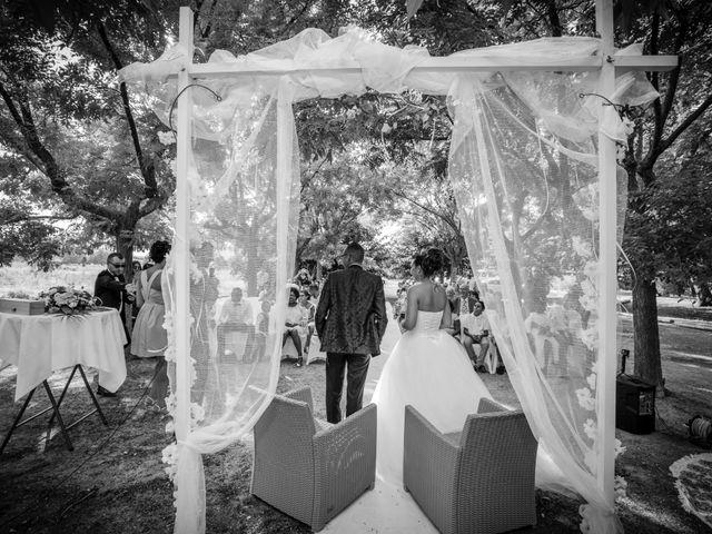 Le mariage de Philippe et Aydrey à Manosque, Alpes-de-Haute-Provence 92