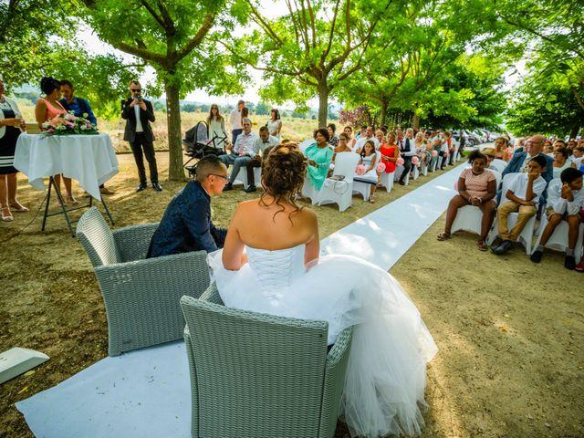 Le mariage de Philippe et Aydrey à Manosque, Alpes-de-Haute-Provence 104