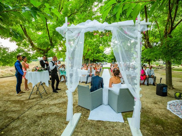 Le mariage de Philippe et Aydrey à Manosque, Alpes-de-Haute-Provence 107