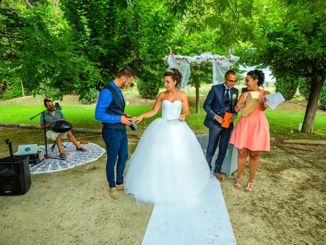 Le mariage de Philippe et Aydrey à Manosque, Alpes-de-Haute-Provence 110