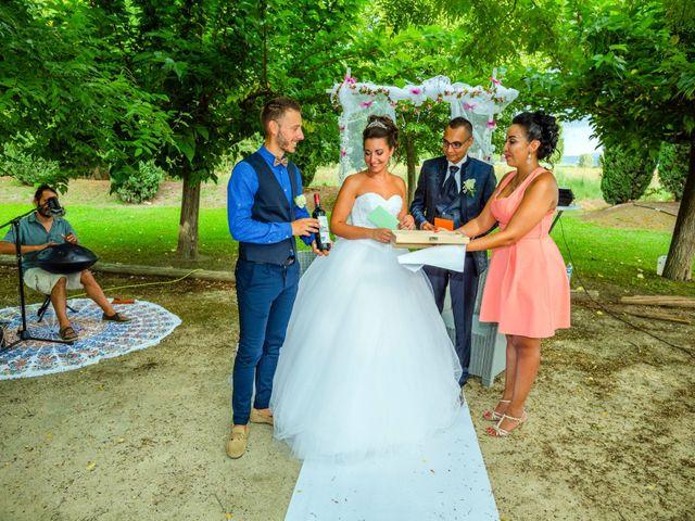 Le mariage de Philippe et Aydrey à Manosque, Alpes-de-Haute-Provence 111