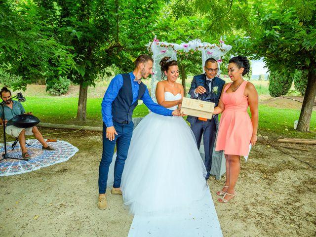 Le mariage de Philippe et Aydrey à Manosque, Alpes-de-Haute-Provence 112