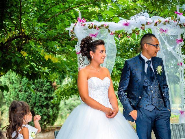 Le mariage de Philippe et Aydrey à Manosque, Alpes-de-Haute-Provence 117