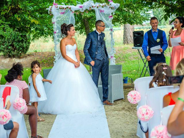 Le mariage de Philippe et Aydrey à Manosque, Alpes-de-Haute-Provence 118