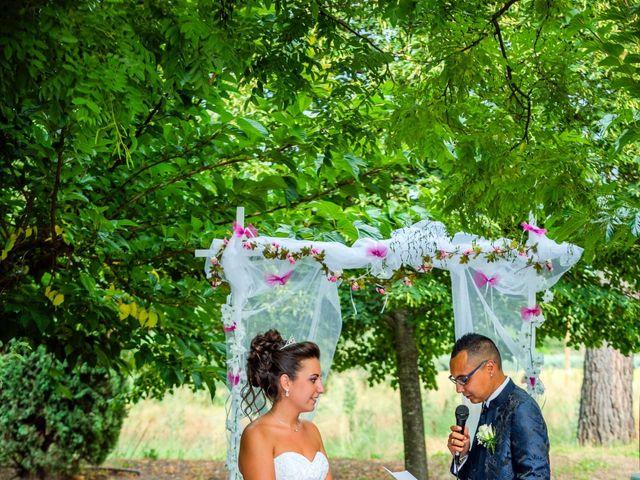 Le mariage de Philippe et Aydrey à Manosque, Alpes-de-Haute-Provence 120