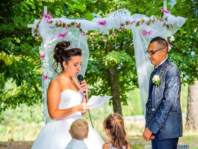 Le mariage de Philippe et Aydrey à Manosque, Alpes-de-Haute-Provence 124