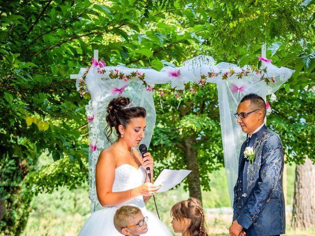 Le mariage de Philippe et Aydrey à Manosque, Alpes-de-Haute-Provence 125