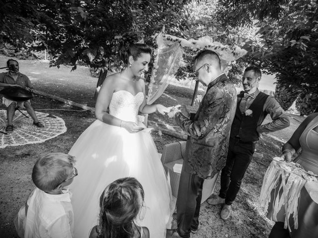 Le mariage de Philippe et Aydrey à Manosque, Alpes-de-Haute-Provence 126