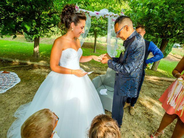 Le mariage de Philippe et Aydrey à Manosque, Alpes-de-Haute-Provence 127