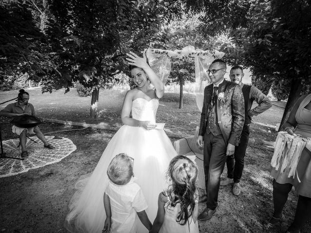 Le mariage de Philippe et Aydrey à Manosque, Alpes-de-Haute-Provence 129
