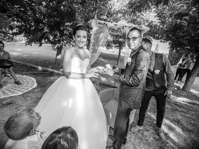 Le mariage de Philippe et Aydrey à Manosque, Alpes-de-Haute-Provence 130