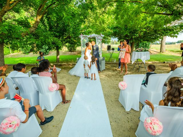 Le mariage de Philippe et Aydrey à Manosque, Alpes-de-Haute-Provence 131