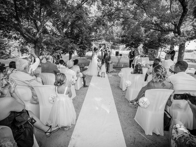 Le mariage de Philippe et Aydrey à Manosque, Alpes-de-Haute-Provence 133