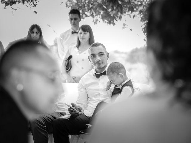 Le mariage de Philippe et Aydrey à Manosque, Alpes-de-Haute-Provence 142