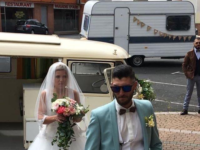Le mariage de Jonathan et Emmanuelle à Carmaux, Tarn 6