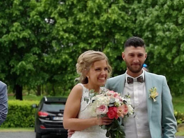 Le mariage de Jonathan et Emmanuelle à Carmaux, Tarn 9