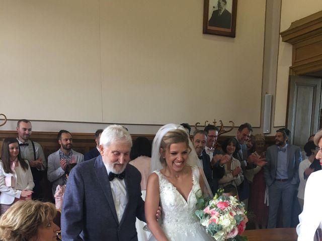 Le mariage de Jonathan et Emmanuelle à Carmaux, Tarn 10