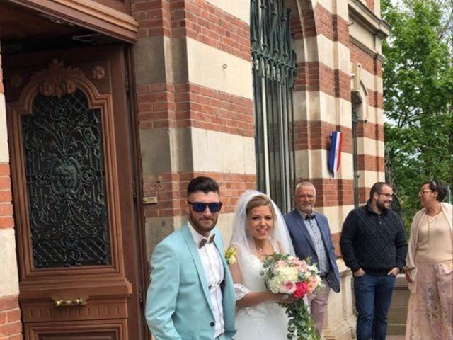 Le mariage de Jonathan et Emmanuelle à Carmaux, Tarn 12