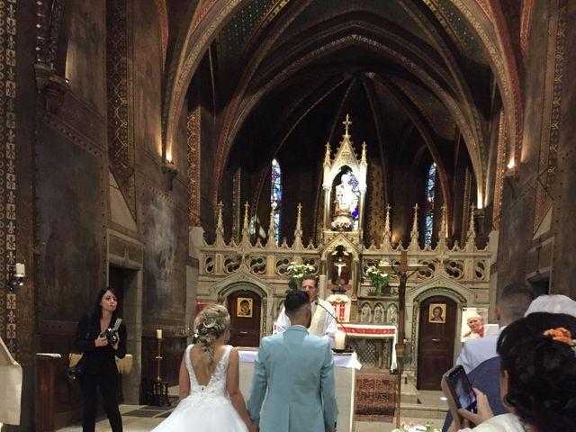Le mariage de Jonathan et Emmanuelle à Carmaux, Tarn 13