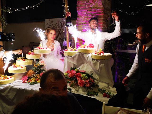 Le mariage de Jonathan et Emmanuelle à Carmaux, Tarn 14
