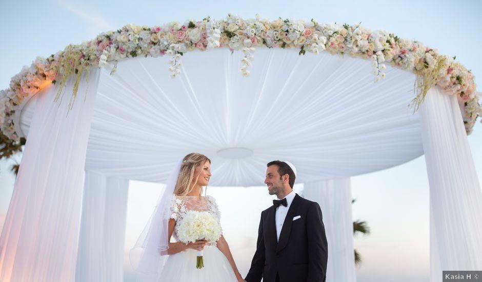 Le mariage de Dylan et Laura à Cannes, Alpes-Maritimes