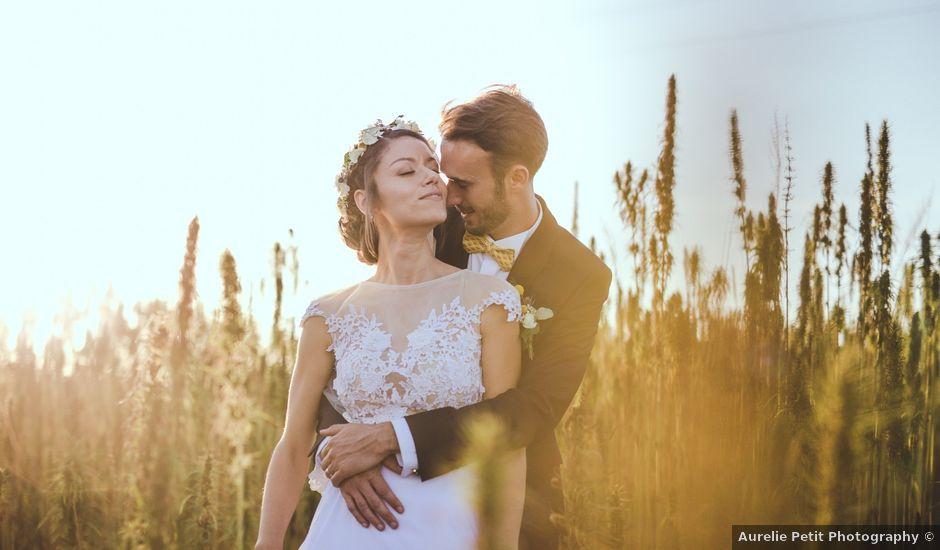 Le mariage de Alexandre et Anissa à Rambouillet, Yvelines