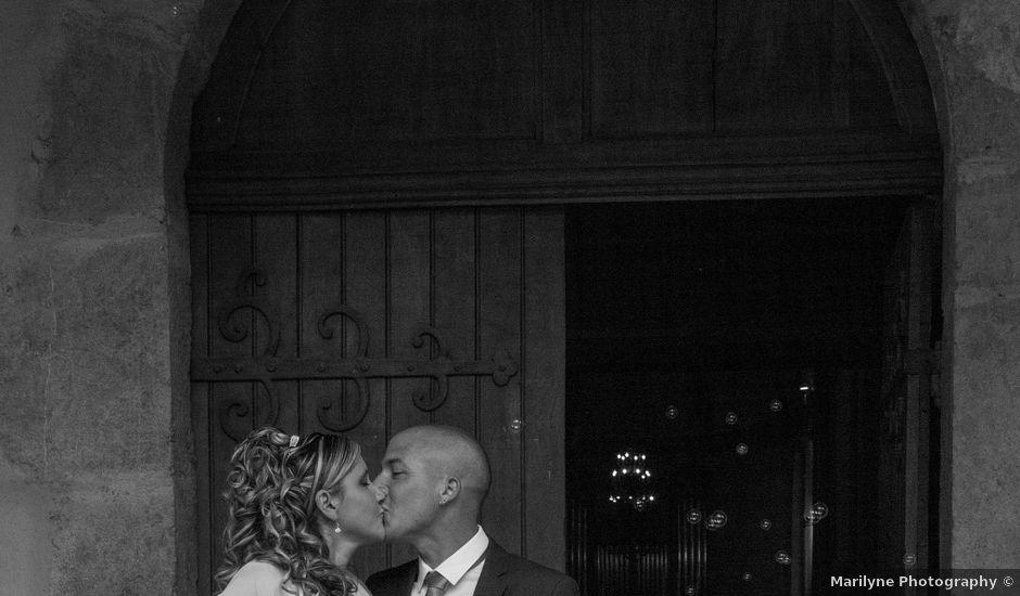 Le mariage de Vincent et Cindy à Veynes, Hautes-Alpes