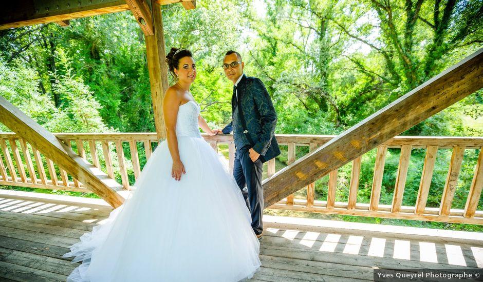 Le mariage de Philippe et Aydrey à Manosque, Alpes-de-Haute-Provence
