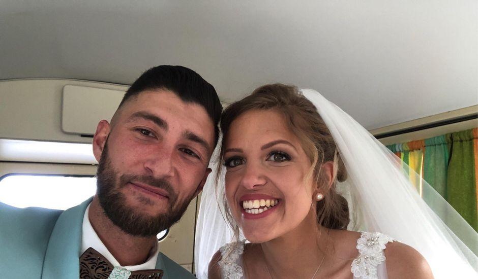 Le mariage de Jonathan et Emmanuelle à Carmaux, Tarn