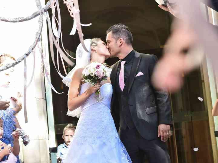 Le mariage de Joannie et Arnaud