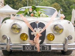 Le mariage de Doris et Yannick 3