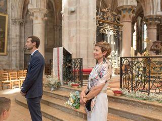 Le mariage de Alison et Mathias 2