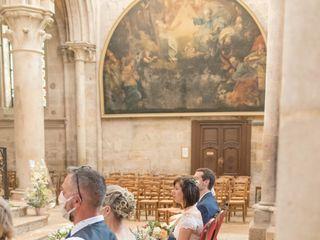 Le mariage de Alison et Mathias 3