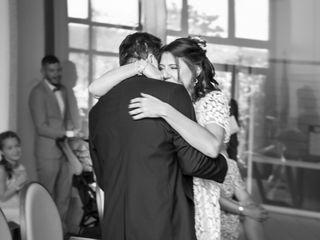 Le mariage de Claire et Damien