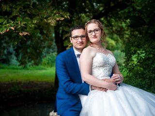 Le mariage de SABINE et QUENTIN