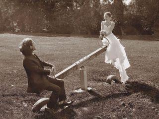 Le mariage de Audrey et Thibault