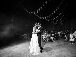 Le mariage de Emilie et Yoann