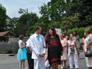 Le mariage de Albert et Cindy 2